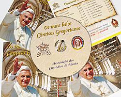 CD - GREG